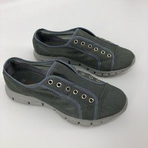 Bernie Mev. sneakers size 8